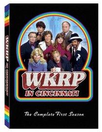 WKRP in Cincinnati - The Complete First Season