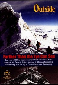 Farther Than The Eye Can See - Mount Everest