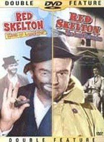 Red Skelton: King of Laughter/The Lost Episodes