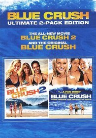 Blue Crush: Ultimate 2-Pack Edition (Blue Crush & Blue Crush 2)