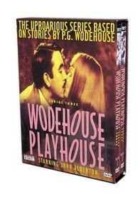 Wodehouse Playhouse - Series Three