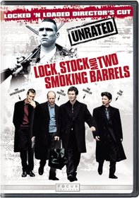 Lock, Stock and Two Smoking Barrels (Locked 'N Loaded Director's Cut)