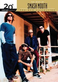 The 20th Century Masters: The Best of Smash Mouth