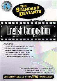 The Standard Deviants - English Composition