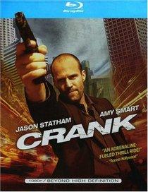 Crank [Blu-ray]