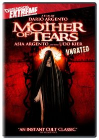 Mother of Tears (Ws Sub)