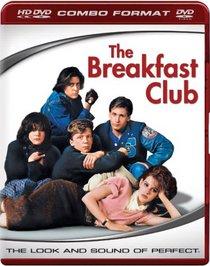 The Breakfast Club (Combo HD DVD and Standard DVD)