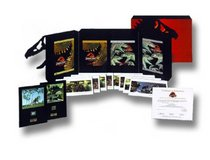 Jurassic Park & Lost World (Limited Collectors Edition Box Set)