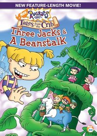 Rugrats - Tales From the Crib - Three Jacks & a Beanstalk