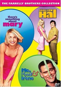 The Farrelly Brothers Collection (There's Something About Mary / Shallow Hal / Me, Myself & Irene)