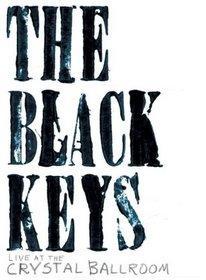 Black Keys Live at the Crystal Ballroom