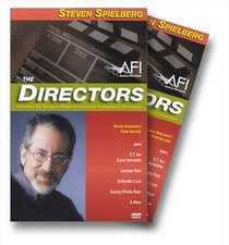 The Directors: Profiles of Today's Most Acclaimed Hollywood Directors (Spielberg, Levinson, Forman, Lyne, Altman)