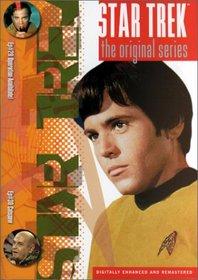 Star Trek - The Original Series, Vol. 15, Episodes 29 & 30: Operation-Annihilate!/ Catspaw
