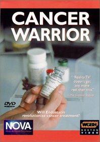 Nova - Cancer Warrior