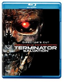 Terminator Salvation (Director's Cut) [Blu-ray]