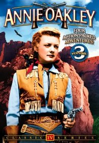 Annie Oakley:Vol 3 TV Series