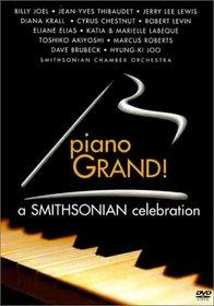 Piano Grand! A Smithsonian Celebration