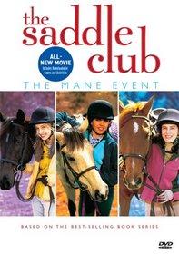 Saddle Club - Mane Event