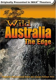 Wild Australia - The Edge (Large Format)