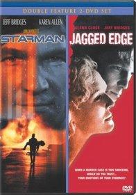 Starman & Jagged Edge (2-pack)