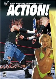 WWE - Action!