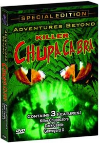 Adventures Beyond: Killer Chupacabra (2005)
