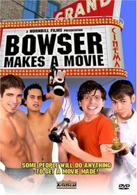 Bowser Makes a Movie