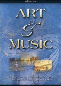 Art and Music Volume 1