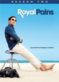 Royal Pains: Season Two
