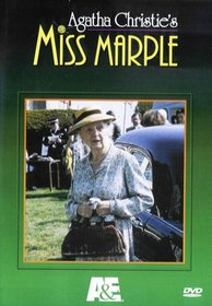 Agathie Christie's Miss Marple - A Caribbean Mystery / The Mirror Crack'd From Side to Side