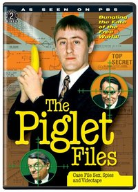 Piglet Files - Series 3