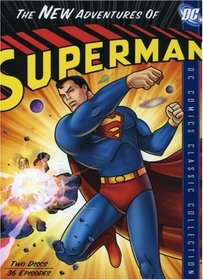 The New Adventures of Superman - (DC Comics Classic Collection)