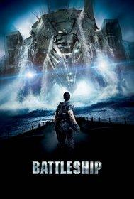Battleship (Two-Disc Combo Pack: Blu-ray + DVD + Digital Copy + UltraViolet)