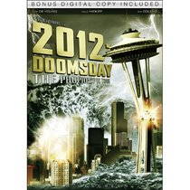 2012: Doomsday with Bonus Digital Copy Included