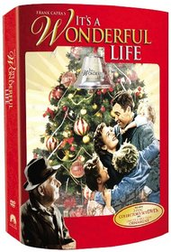 It's a Wonderful Life (Two-Disc Collector's Gift Set And Limited Edition Ornament)