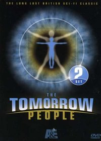The Tomorrow People - Set 2 (1975)