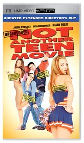 Not Another Teen Movie [UMD for PSP]