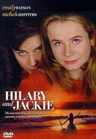 Hilary & Jackie (Ws)