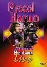 Procol Harum - The Best of Musikladen Live