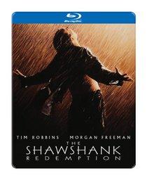 The Shawshank Redemption [Blu-ray Steelbook]