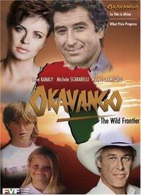 Okavango (The Wild Frontier)