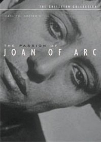 The Passion of Joan of Arc (Criterion Collection Spine #62)