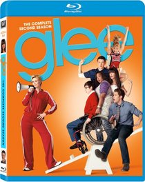Glee: The Complete Second Season [Blu-ray]