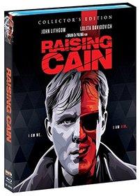 Raising Cain [Collector's Edition] [Blu-ray]