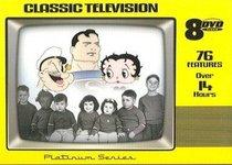 Classic Television Platinum Series, Vol. 1