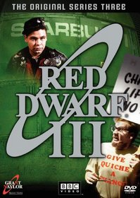 Red Dwarf: Series III