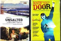 Bustin Down the Door , Unsalted : Surfing Movie 2 Pack