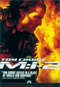 Mission - Impossible II (Widescreen Edition)