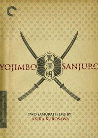 Yojimbo & Sanjuro - Two Films By Akira Kurosawa - Criterion Collection