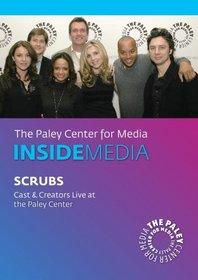 Scrubs: Cast & Creators Live at Paley